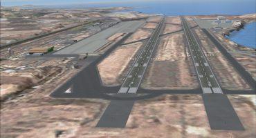 La privatización de AENA traerá una reducción de hasta un 30% en las tasas aeroportuarias