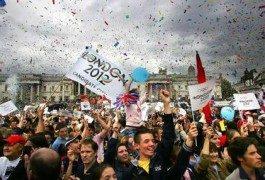 A la venta las entradas para los Juegos Olímpicos de Londres 2012