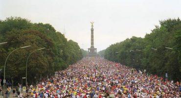 Las top 10 maratones europeas para combinar deporte y turismo
