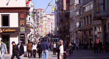 Festival Internacional de Cine de Estambul, del 2 al 17 de abril