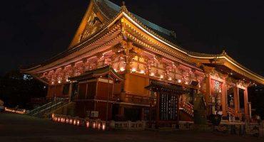 Descubre Tokio por solo 550 euros ida y vuelta