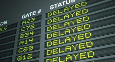 Iberia, entre las aerolíneas más impuntuales de Reino Unido