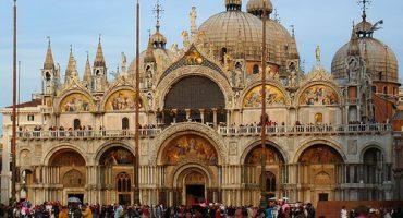 Semana Santa en Venecia: la Fiesta de San Marco