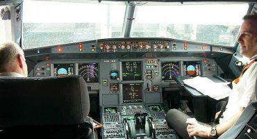 Última hora: posible huelga de los pilotos de Iberia