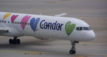 Paris Hilton, Michael Schumacher y Elvis fichan por Condor Airlines
