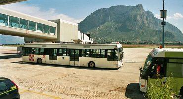 Ryanair conectará Reus y Palermo