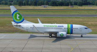 Nueva ruta Málaga – Nantes con Transavia