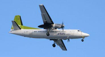 Nuevas rutas de easyJet y Air Baltic