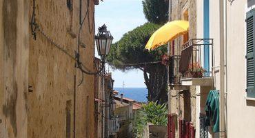 Tesoros de Italia, tercera parte: el sur
