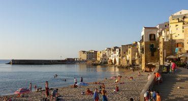 Tesoros de Italia, cuarta parte: las islas