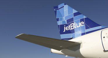 JetBlue Airways venderá billetes de otras aerolíneas