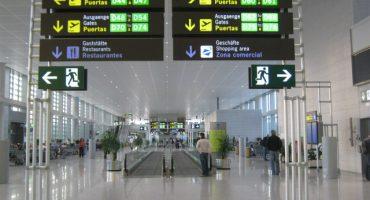 Nuevas rutas desde Málaga y Barcelona
