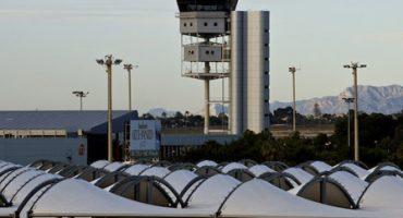 Ryanair y Alicante: reducción del 50% en las rutas