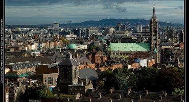 Irlanda da la bienvenida a los viajeros