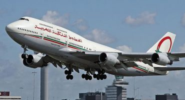 Royal Air Maroc amplia rutas internas
