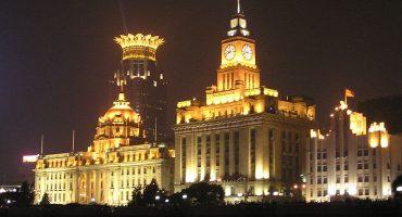Gangas: vuelos Madrid – Shanghai en septiembre por 500 €