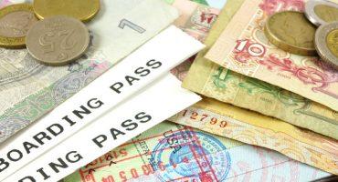 Un error de ortografía en una reserva de un vuelo puede costar casi hasta 150 euros