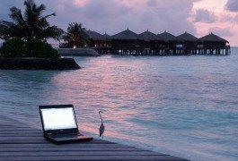 Internet: nuevos caminos para planificar un viaje