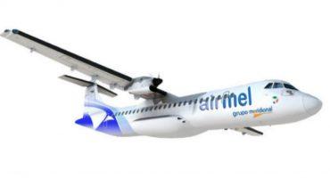 Airmel, nueva aerolínea en Melilla