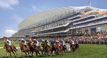 La carrera de Ascot celebra sus 300 años de historia hípica