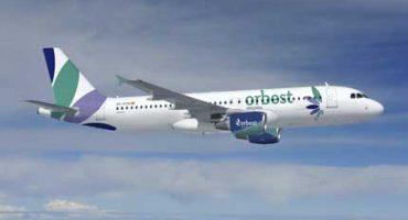 Orbest volará a Canarias desde Málaga, Granada y Sevilla