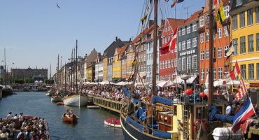 10 tips para visitar Copenhague en verano