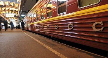 Top 10 trayectos para pasar la noche en trenes europeos