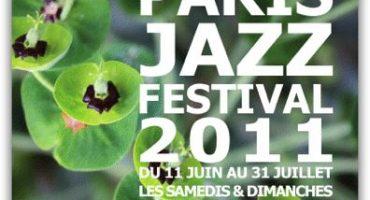 Pon música a la primavera en el Festival de Jazz de París