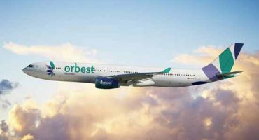 Nace Orbest, una nueva aerolínea española