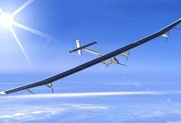 Solar Impulse: bienvenidos a la era de los vuelos ecológicos