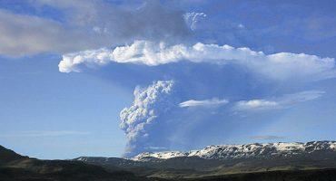 Vuelve la ceniza volcánica a los cielos europeos