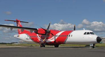 Helitt Líneas Aéreas: nueva aerolínea andaluza