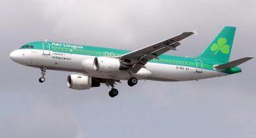 Posible huelga de Aer Lingus el 7 de junio