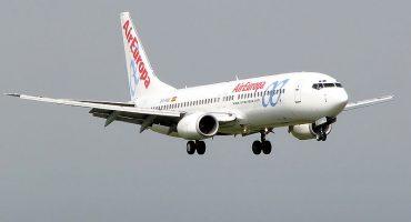 Nuevas rutas con Air Europa y British Airways