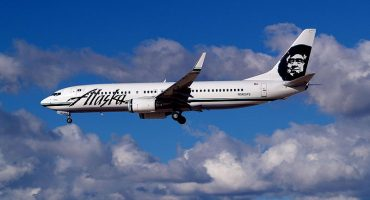 Alaska Airlines, manuales de vuelo en iPad