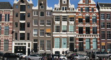 Gangas: vuelos Madrid – Ámsterdam por 78 € ida y vuelta en septiembre