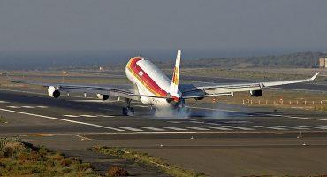Iberia lanza la ruta Barcelona – Sao Paulo