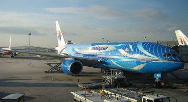 Primeros vuelos sin niños en Malaysia Airlines