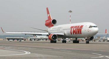 TAM, mejor aerolínea sudamericana
