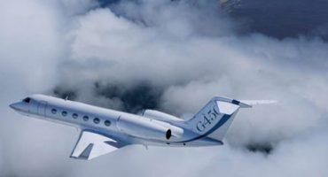 Primer vuelo intercontinental propulsado por biodiesel