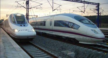 Nueva tarificación de RENFE para el AVE