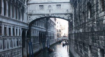 Gangas: vuelos Madrid –  Venecia por 60 euros ida y vuelta