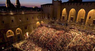Avignon se prepara para su Festival de las Artes