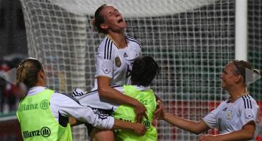 Mundial de fútbol femenino en Alemania este verano