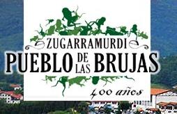 El día de las brujas de Zugarramurdi (Navarra)