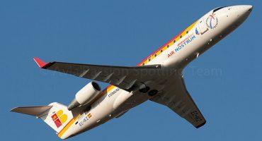 Iberia opera Mallorca y Nimes así como Ibiza y Marsella