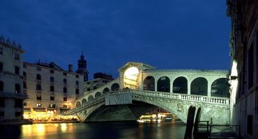3 millones de turistas colapsan Venecia
