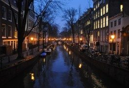 Escapadas: 24 horas en Ámsterdam