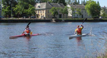 Vacaciones en Karlstad (Suecia), el destino perfecto para disfrutar de la naturaleza