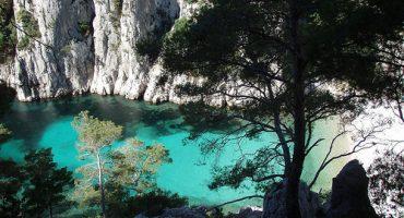 Les Calanques: nuevo Parque Nacional en Francia